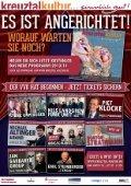 lüdenscheid - Nachtflug-Magazin - Page 2