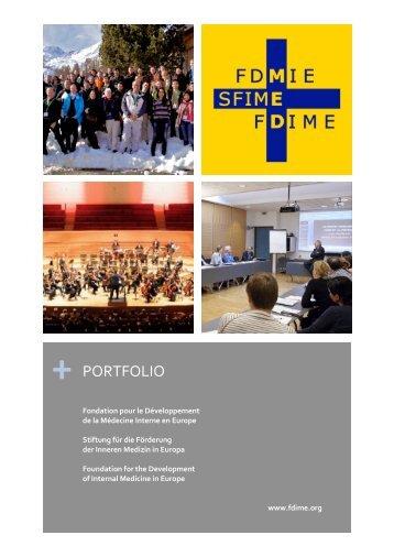 Program - FDIME
