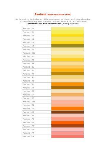 Erfreut Pantone Farbbuch Zeitgenössisch - Framing Malvorlagen ...