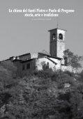 La chiesa dei Santi Pietro e Paolo di Pregasso ... - Marone a Colori - Page 3