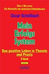 Mein Erfolgs-System Leseprobe - Schellbach