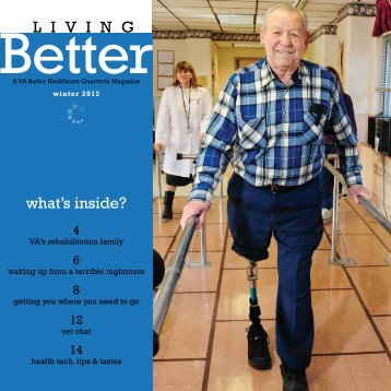 Winter - VA Butler Healthcare - US Department of Veterans Affairs