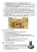 Az ókori Róma és a Római Birodalom története - Page 5