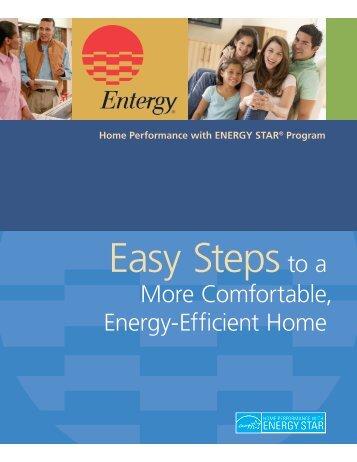 STEP 1. - Energy Star