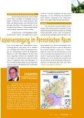 New Title - Wasserleitungsverband Nördliches Burgenland - Page 5