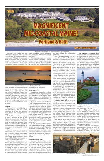 The fabulous Inn By The Sea, in Cape - Vitality Magazine Cape Cod