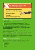 A5 waste Accept leaflet - 17/5 - Bedfordshire County Council - Page 4
