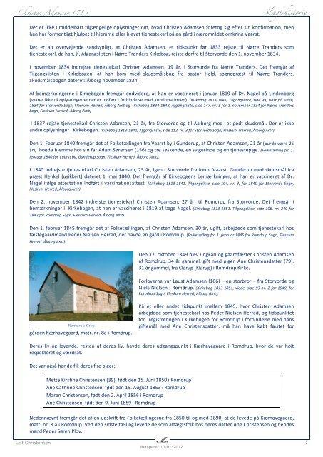 00078-Christen Adamsen - Personbeskrivelse med ... - helec.dk