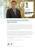 Die Allianz Agentur - ALLIANZ Österreich - Seite 2