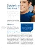 Die Allianz Agentur - ALLIANZ Österreich - Seite 6