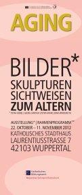 aging - Erzbistum Köln - Page 2