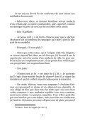 LE CHIEN DES BASKERVILLE - Free - Page 4