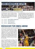 Neckar RIESEN Ludwigsburg - Phoenix Hagen - Page 6