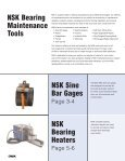 NSK Bearing Heaters - Page 2