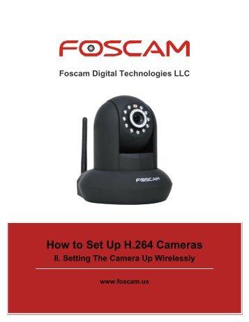 Setting Up H264 Step 2 - Wireless Setup.pdf - Agasio POE ...