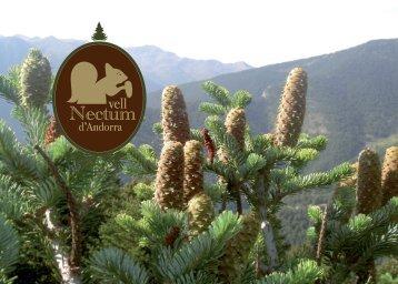 nectumandorra - Biocultura