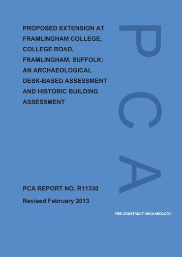 Web Document OneApp Attachments - Suffolk Coastal District Council