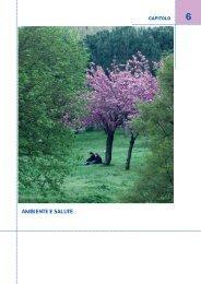 Ambiente e salute - Annuario dei dati ambientali - Ispra