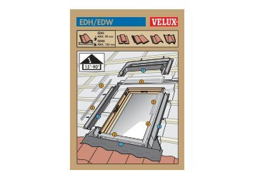 EDH/EDW - Velux AS