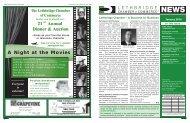 January 2010 - Lethbridge Chamber of Commerce