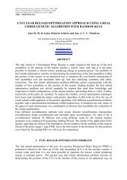 a nuclear reload optimization approach using a real coded genetic ...