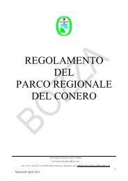 Da: Marco Zannini - Il Parco del Conero