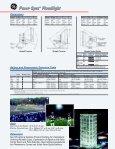 GE Powr•Spot® Floodlight - Page 3
