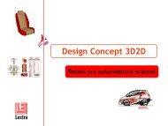 Design Concept 3D2D