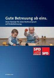 SPD-Aktuell - 26.02.´07