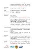 Rheinland-Pfalz-Ausstellungs-Lauf des TCEC Mainz und der RAM ... - Page 2