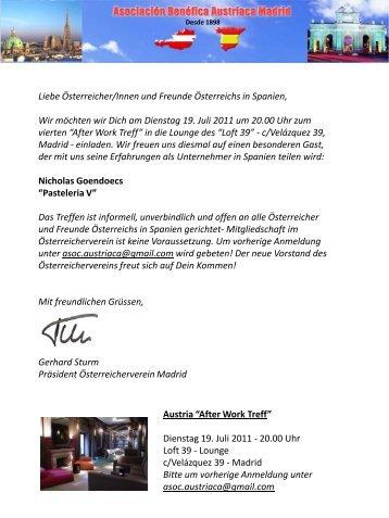 Confidential Confidential - Austria-madrid.org