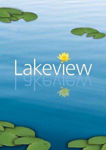 Brigade Lakeview E-Brochure - Brigade Group