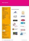 deutsch - COTEC - 8. Europäischer Ergotherapie-Kongress - DVE ... - Seite 2