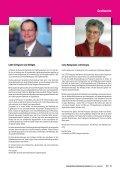 deutsch - COTEC - 8. Europäischer Ergotherapie-Kongress - DVE ... - Seite 5