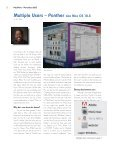 FAST User Switching in Mac OS X 10.3 Panther ... - MacGroup-Detroit - Page 2