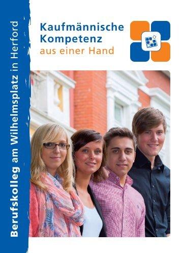 In Herford berufs - Berufskolleg am Wilhelmsplatz