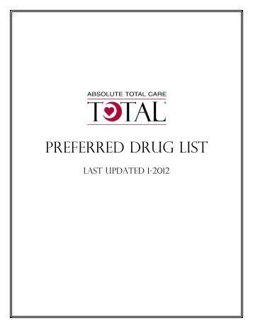 Improvement on hospital authority drug formulary
