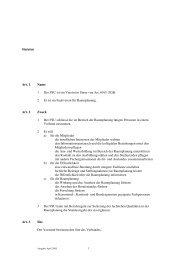 Statuten Art. 1 Name 1 Der FSU ist ein Verein im Sinne von Art. 60 ff ...