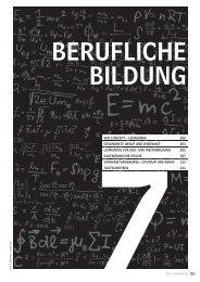 HS 12 Berufliche Bildung - Volkshochschule Hannover