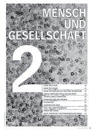 HS 12 Mensch und Gesellschaft - Volkshochschule Hannover