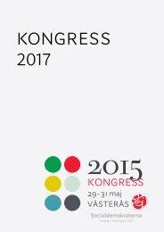 Kongress 2017