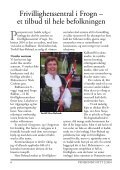 Pensjonist-nytt 2-2001 - Page 6