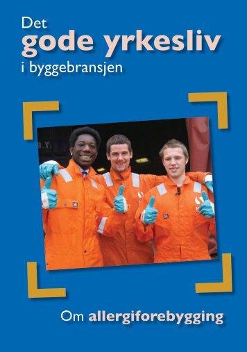 Last ned som pdf - Norges Astma- og Allergiforbund
