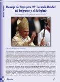 Migrantes 2010 - INCAMI - Page 3
