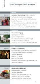 Die Perle des Altmühltals - Riedenburg - Seite 5