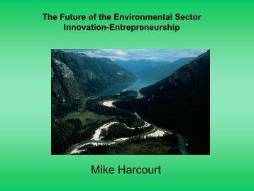 Sustainable Cities - NEIA