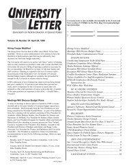 April 24, 1998 (PDF) - University of North Dakota