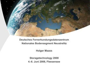 DFD - konferenz.dlr.de - DLR
