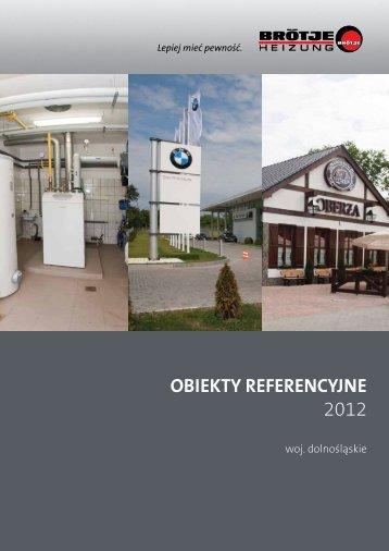 OBIEKTY REFERENCYJNE - BIMs PLUS