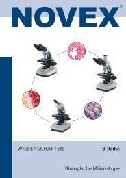 Novex B-Reihe - Hobby-net.de